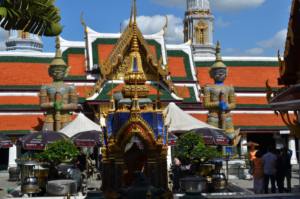 Grand Royal Palace Bangkok