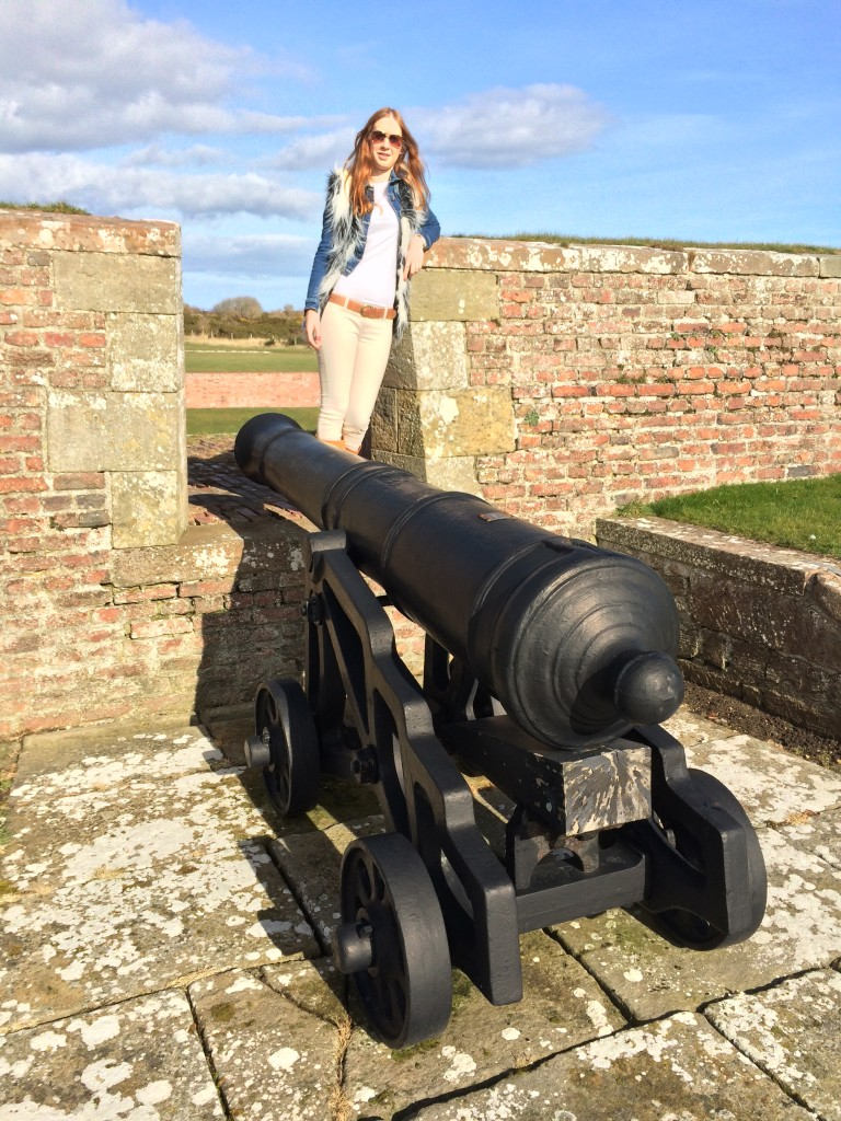 fort george fashionvoyager