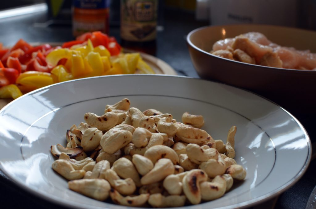thai cashew chicken fashionvoyager