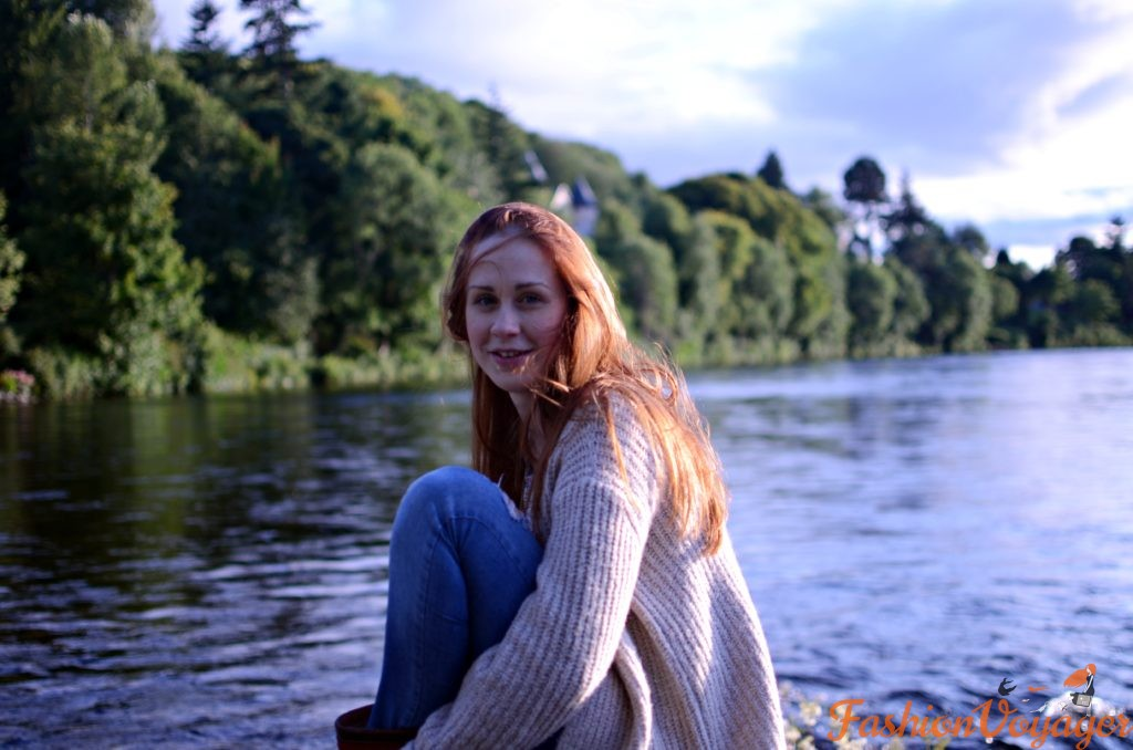inverness blog ela bieniecka